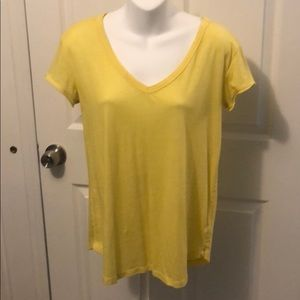 """NWOT Aerie """"Real Soft Tee"""" Size Small"""